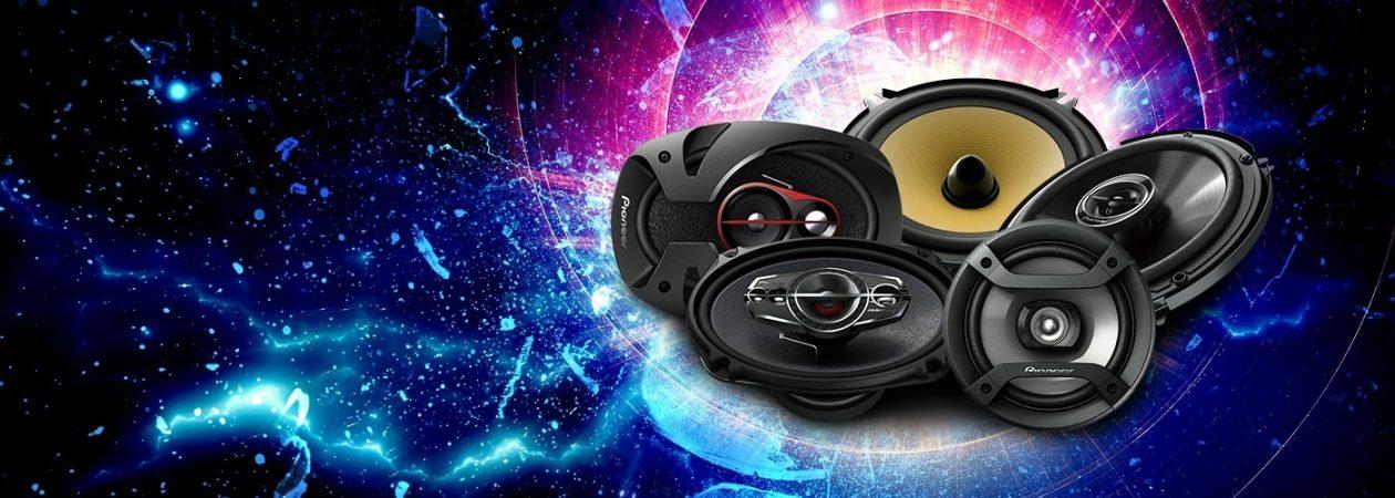 MAS Audio, Northampton's Car Audio & Electrics Specialists
